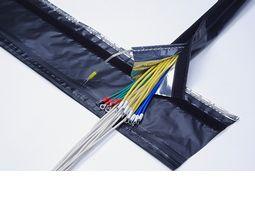 興和化成 ノイズプロテクトチューブ KAT80-100 (100Φ) マジックタイプ (25m) (KAT80100)