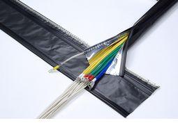興和化成 ノイズプロテクトチューブ KSLA-100 スライドロックタイプ (25m) (KSLA100)