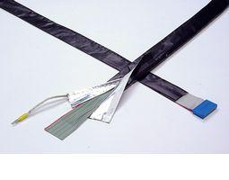 興和化成 ノイズプロテクトチューブ KATF-10 フラットケーブル用 (25m) (KATF10)