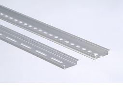 興和化成 アルミDINレール KBR-K1 1000mm (100本入/箱) (KBRK1)