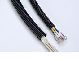 興和化成 コルゲートチューブ KCTN-05L ラップ巻タイプ (500m) (KCTN05L)