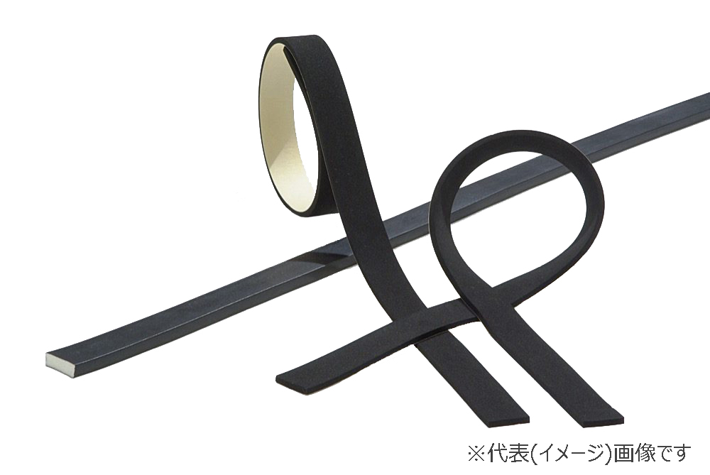 興和化成 ラバースポンジ NEO-5-25 ネオラテックス (厚さ:5mm/幅:25mm) 30m巻 (NEO525)