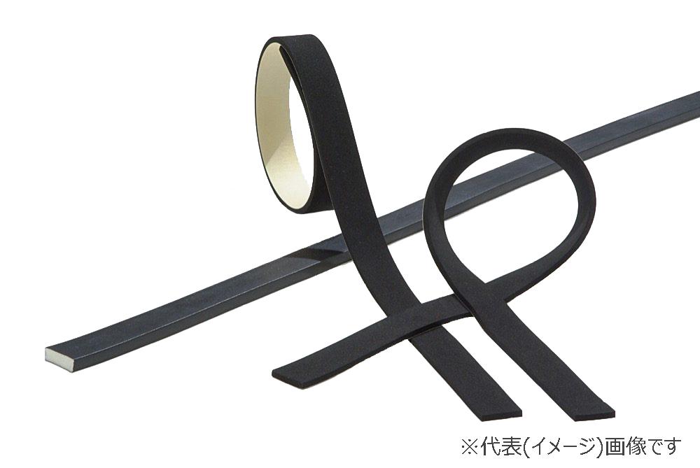 興和化成 ラバースポンジ NEO-10-10 ネオラテックス (厚さ:10mm/幅:10mm) 30m巻 (NEO1010)