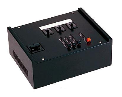 日照 手動卓上調光器 NLC-8255 20Ax3回路 (NLC8255)