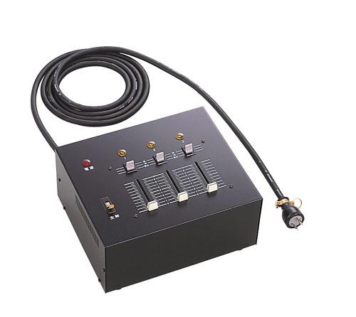 日照 NLC-8290A 3回路調光器 (NLC8290A)