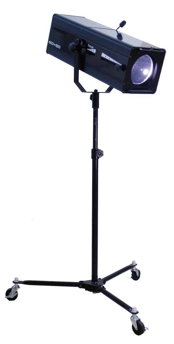 日照 LED NLE-9752K 100WLEDピンスポット ブラック 【NLE9752K】 (旧型式 NLE-9751K)