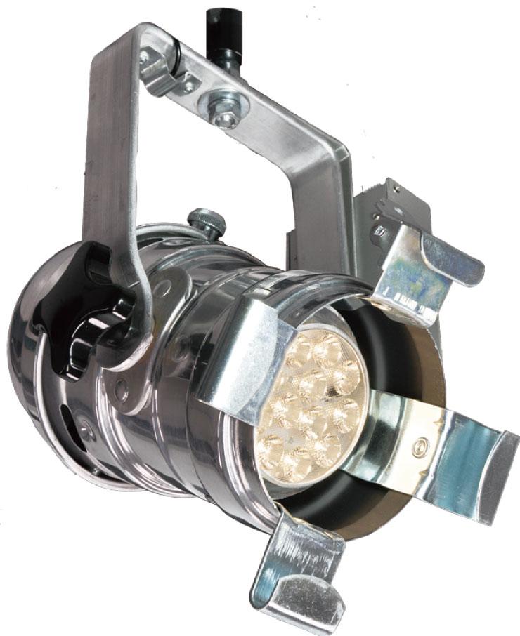 ファッションデザイナー 日照 LEDパ−  ULE-PAR36 (ULEPAR36):電材ほっとライン 店 LED-木材・建築資材・設備