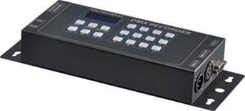 日照 コントローラー WLP-C405 DMXレコーダ-&プレイヤ- (WLPC405)
