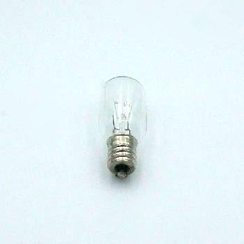 パイロットランプ(小型表示電球) T20/E12 30V10W (50個入) 電球形状T20/口金E12 L=48