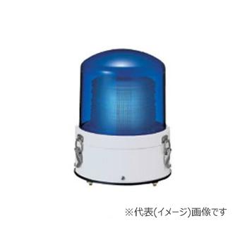 パトライト LEDフラッシュ表示灯 XME-24-B 青 (DC24V)