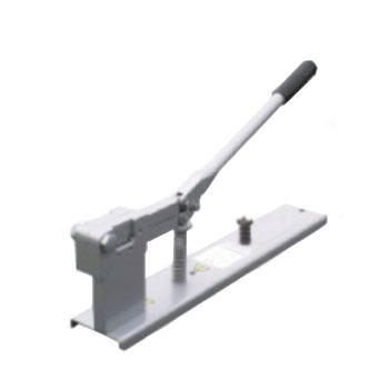 大特価 標準タイプ:電材ほっとライン 店 篠原電機 DINレールカッター LHC-L-DIY・工具