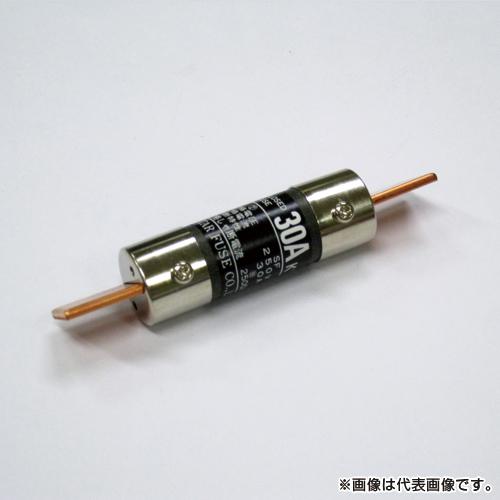 スターヒューズ 筒形ヒューズ (非再用型) 75A KT (エンクロヒューズ刃形) 75A KT (10個入)