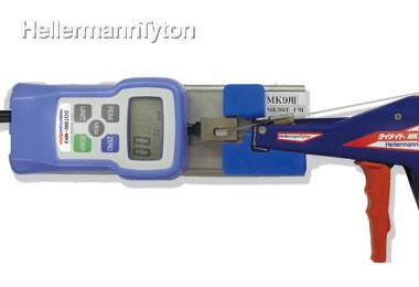 ヘラマンタイトン デジタルテスター DGT500-MK7