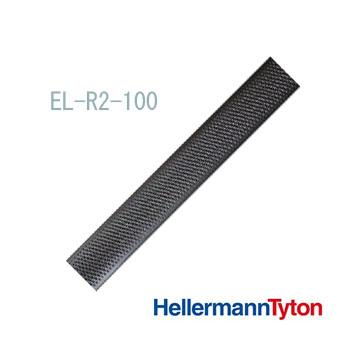 ヘラマンタイトン エンドレスタイ (耐候グレード) EL-R2-100 リールストラップ 太幅タイプ (100M/巻)