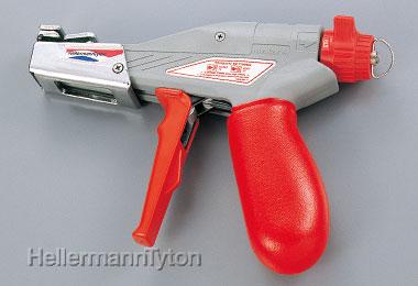 ヘラマンタイトン メタルタイ結束工具 MK9SST
