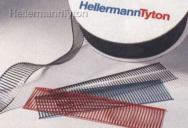 ヘラマンタイトン AT2000用連結タイ (標準グレード) T18RA500-GRN (緑/10,000本入)