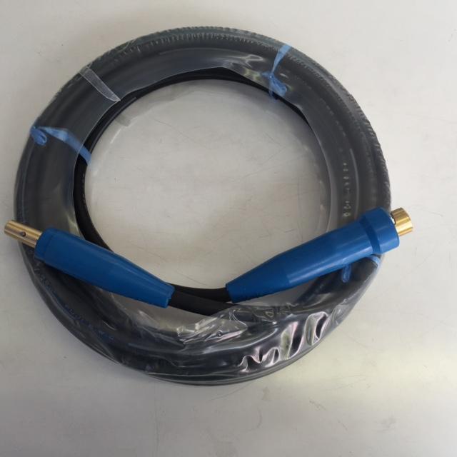 ☆新品☆溶接用キャブタイヤケーブル WCT38SQ 25m 中間線 完成品