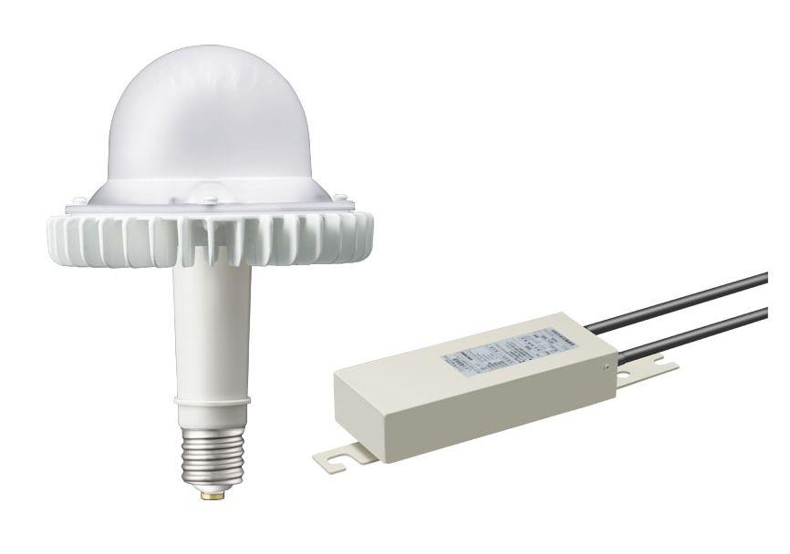 岩崎電気レディオックLEDアイランプSP-W LDGS64N-H-E39/HB/H250 64W (屋内専用) 電源ユニット付