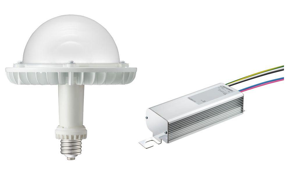 岩崎電気レディオックLEDアイランプSP-W LDGS98N-H-E39/HB 98W (屋内専用) 電源ユニット付