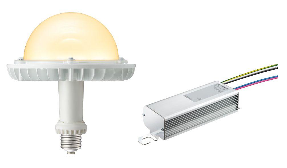 岩崎電気レディオックLEDアイランプSP-W LDGS98L-H-E39/HB 98W (屋内専用) 電源ユニット付