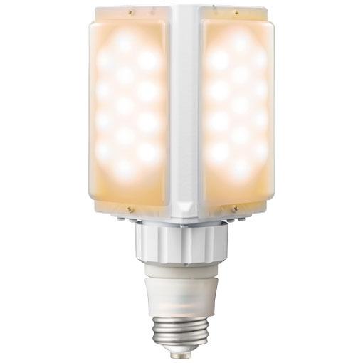 関東~九州 送料無料! 岩崎電気 LDFS79L-G-E39B レディオックLEDライトバルブS 79W 電球色 E39口金形 電源ユニット別