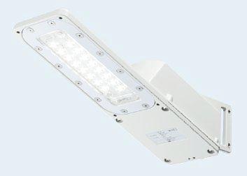 岩崎電気 LED防犯灯 E70066SAN9 20VA レディオック ストリート