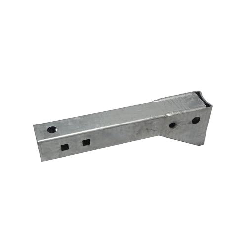イワブチ 鋼管柱 送料無料 激安 お買い得 キ゛フト 専用柱槍出金具用アーム L300 芯付用 超激安 XDCA-30