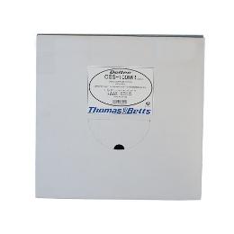 Thomas&Betts デルテック 標準リールストラップ 100m CSS-100MR