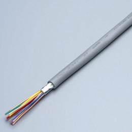 伸興電線 小勢力回路用耐熱電線 HP4心-0.9 【200m巻】