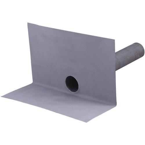 オーケーレックス 改修用OK鉛ドレンヨコ引き用 鉛ロングパイプ YL-100 【代引不可商品】