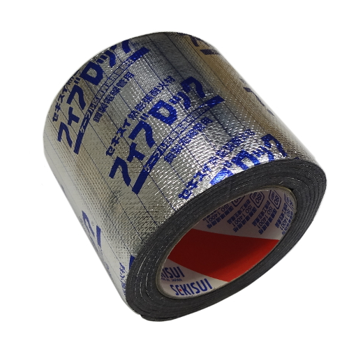 セキスイ フィブロック 鋼製電線管用 75φ用テープ (2m) TBCZ012