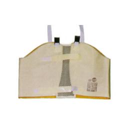 ヨツギ 高圧作業用 電気絶縁安全ベスト(使用電圧:7000v以下 交流) 特大サイズ YS-129-01-04