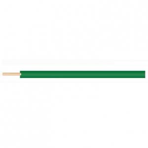 菅波電線 600Vビニル絶縁電線 より線 3.5㎟ 300m巻 緑 IV3.5SQミドリ×300m
