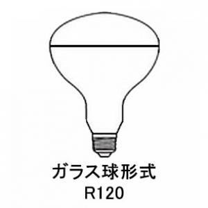 岩崎電気 【ケース販売特価 10個セット】 屋外投光用アイランプ 集光形 110V 150W形 E26口金 RS110V135WH_set