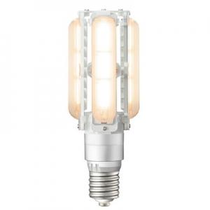 岩崎電気 【ケース販売特価 6個セット】 LED電球 《レディオック LEDライトバルブ》 水銀ランプ250W相当 ランプ電力87W 電球色 E39口金 LDTS87L-G-E39B_set