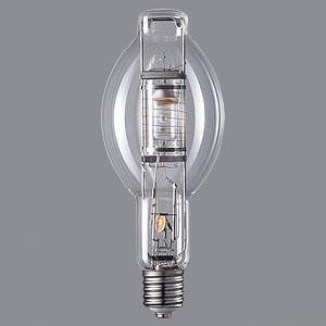パナソニック マルチハロゲン灯 Lタイプ・水銀灯安定器点灯形 下向点灯形 700形 透明形 口金E39 M700L/BUSC/N