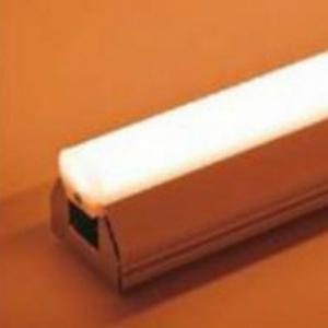 DNライティング LEDシームレスタイプ光源一体型間接照明器具 ハイパワー型 全方向タイプ 長さ850mm 電球色 色温度3000K 調光兼用型 屋内仕様 《HAS-LED》 HAS-LED 850L30-FPL