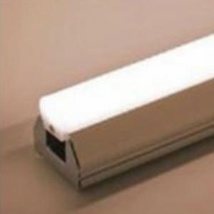 DNライティング LEDシームレスタイプ光源一体型間接照明器具 ハイパワー型 全方向タイプ 長さ850mm 白色 色温度4200K 調光兼用型 屋内仕様 《HAS-LED》 HAS-LED 850W-FPL