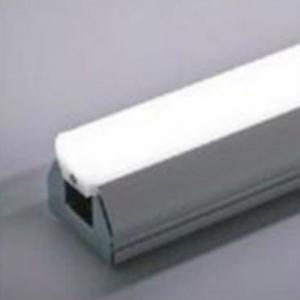DNライティング LEDシームレスタイプ光源一体型間接照明器具 ハイパワー型 全方向タイプ 長さ1000mm 昼白色 色温度5000K 調光兼用型 屋内仕様 《HAS-LED》 HAS-LED 1000N-FPL
