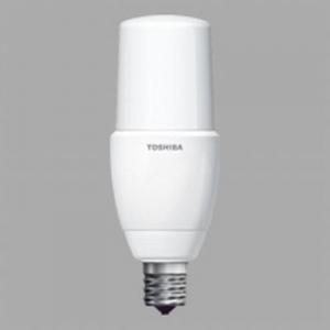 東芝 【ケース販売特価 10個セット】 LED電球 T形 全方向タイプ 50W形相当 電球色 E17口金 断熱材施工器具対応 (EFD15-E17代替推奨モデル) LDT6L-G-E17/S/50W_set