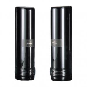 OPTEX 屋外用アクティブセンサー 長距離・汎用型 100m線警戒 AX-100TII(J)