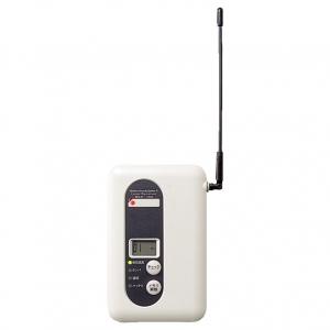 OPTEX 1ループ警戒用ワイヤレスループレシーバー WLR-100S
