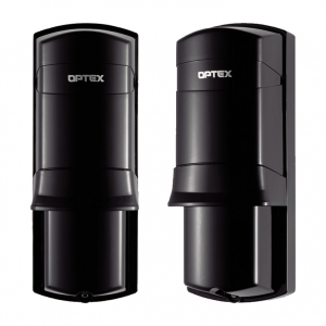 OPTEX 屋外用アクティブセンサー 短距離・高機能型 60m線警戒 AX-60TF(J)