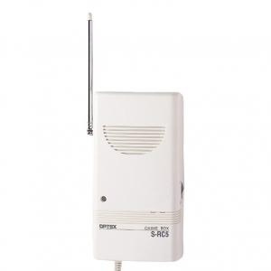OPTEX 3ゾーン/1ゾーン警戒用チャイムボックス S-RC5