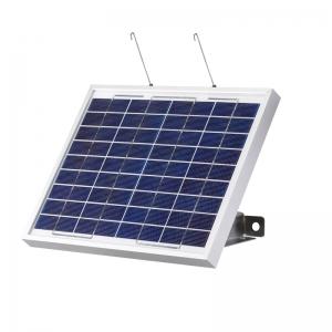 OPTEX ソーラーLEDセンサーライト用 増設用ソーラーパネル SP-10W