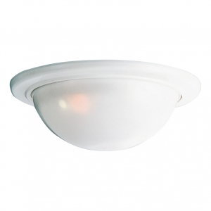 OPTEX 屋内用パッシブセンサー 天井取付・汎用型 20m面警戒 JX-20N