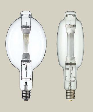 岩崎電気 アイ マルチメタルランプ 1000W Bタイプ 透明形 MT1000B/BH