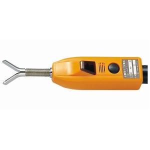 長谷川電機工業 音響発光式検電器 高低圧 交・直流両用 AC・DC600V~7000V HST-1.5N