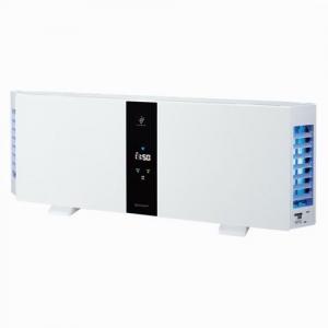シャープ 壁掛け/棚置き兼用型 プラズマクラスター空気清浄機 FU-M1000