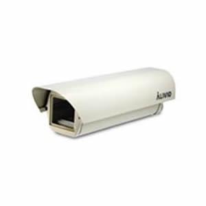 コロナ電業 《ALIVIO》 屋外カメラハウジング(スライドオープンタイプ) VK-HT006